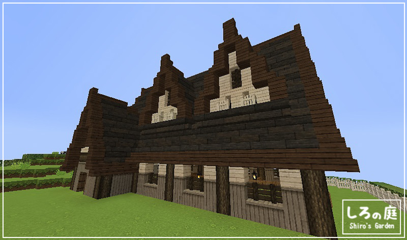 minecraft,build