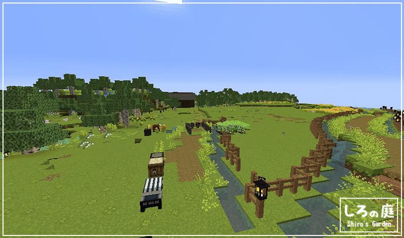 minecraft,farm