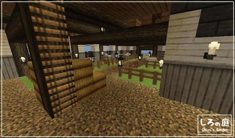 minecraft,interior