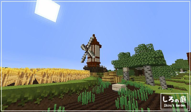 windmill,build,wheatfields